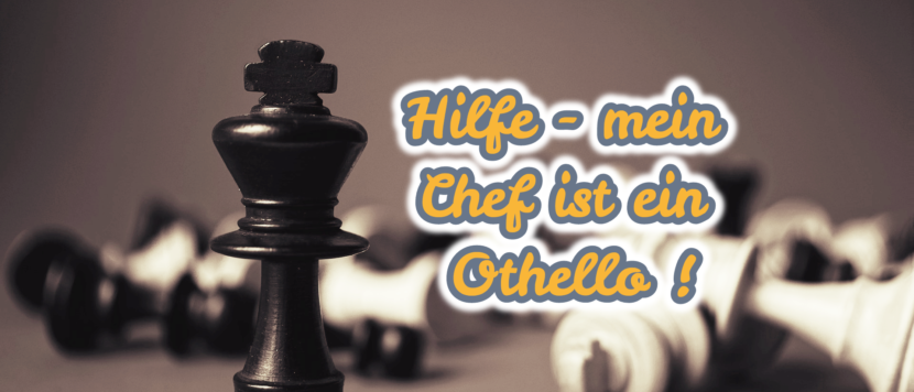 Othello-Chef