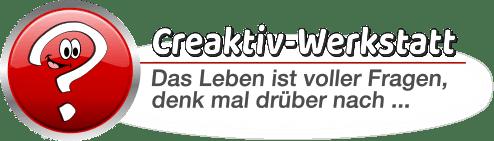 Creaktiv-Werkstatt