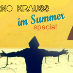 ARNO KRAUSS im Summer-special Interview