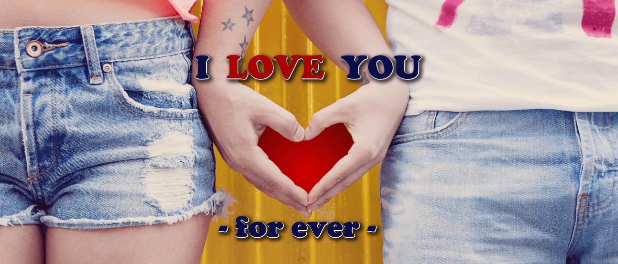 Liebe fürs Leben - Teil 1...