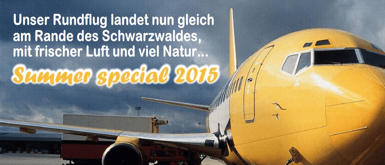 SUMMER SPECIAL 2015 / 4