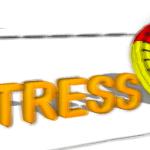 Stress lass nach ...